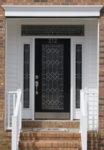 Front Door Products Minnesota Rusco