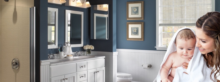 Shower Bath Minnesota Rusco - Minnesota rusco bathroom remodel