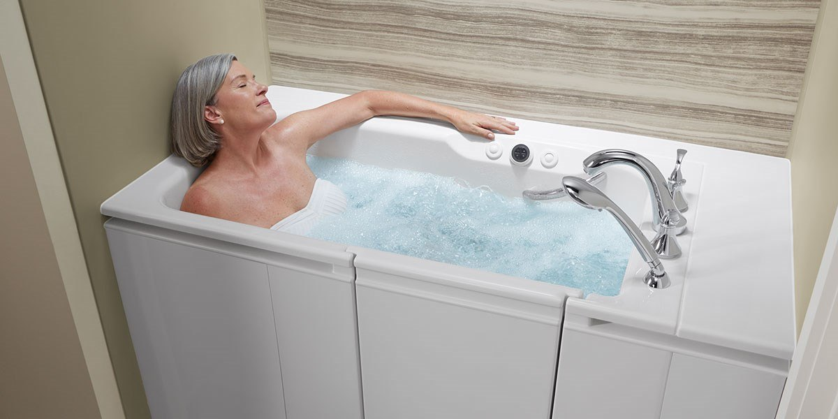 Kohler Walk In Tub