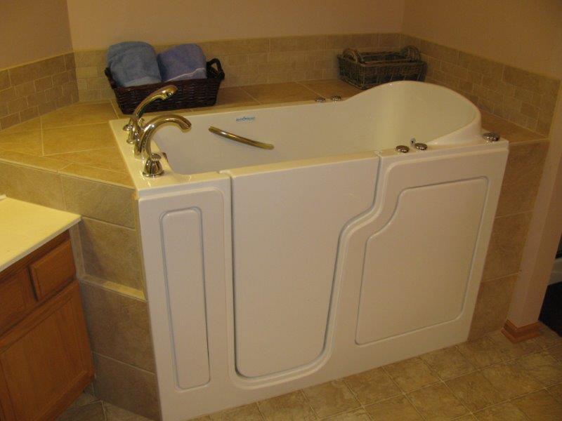 Minnesota Rusco Bathroom Remodel Images Bathroom Renovations - Minnesota rusco bathroom remodel
