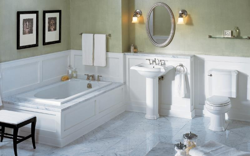 Bathroom Remodel Cost Vs Value bathroom renovations - minnesota rusco