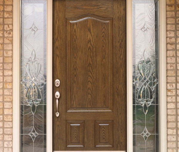 What makes ProVia doors the strongest and most secure in the residential market? & What makes ProVia doors the strongest and most secure in the ...