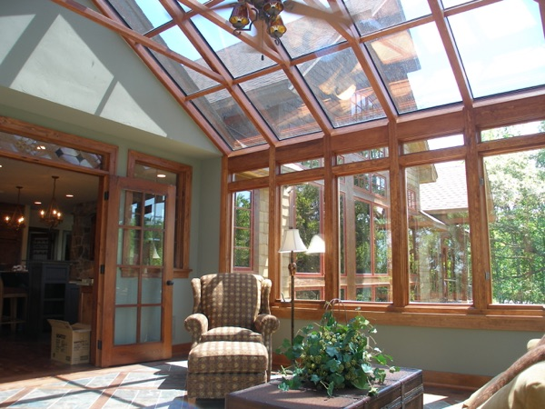 Sunrooms Minnesota Rusco