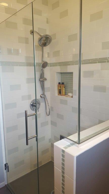 Tiled Bathroom Images