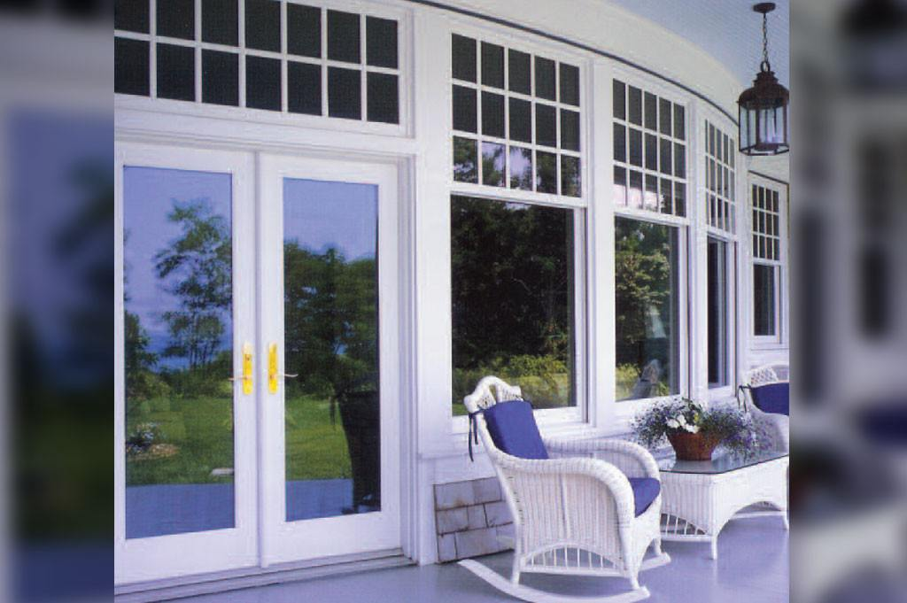 Windows and French Doors
