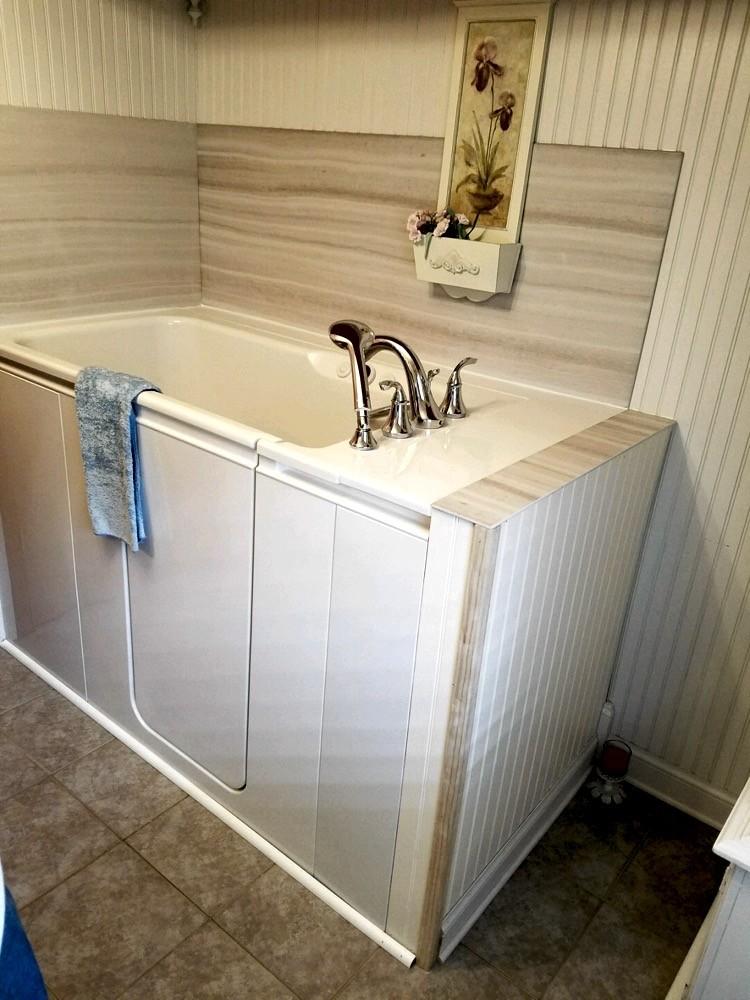 Bathroom Remodeling - Minnesota Rusco