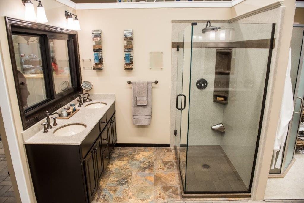Showroom Minnesota Rusco - Bathroom showrooms mn